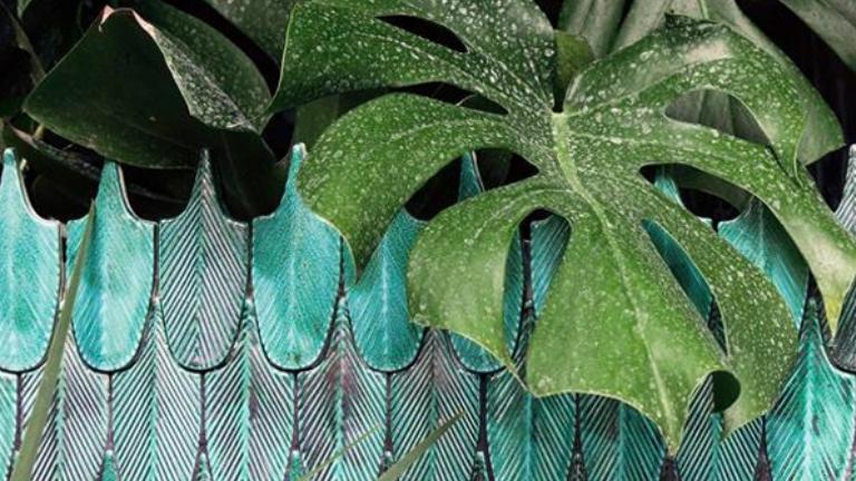 Láttál már ilyen szuper 3D-s kerámia mozaikokat?
