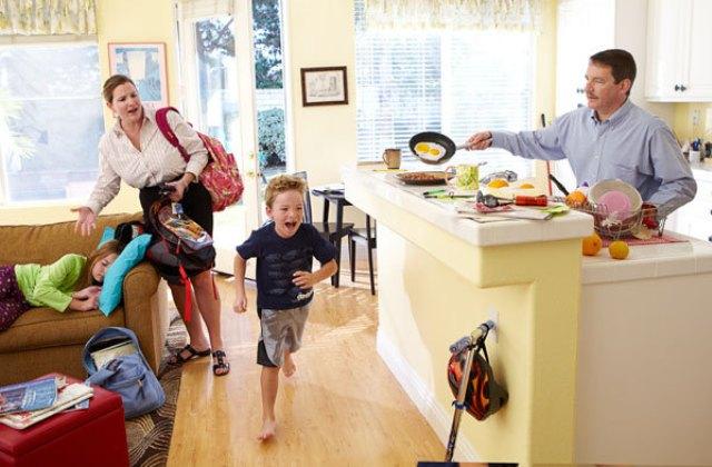 3 gond iskolás gyerekekkel, amivel minden szülő megküzd -  Így kezeld a helyzetet!