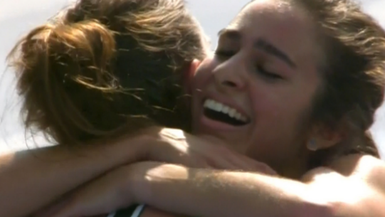 Olimpia 2016: Ritka díjjal jutalmazták a társát felsegítő futót