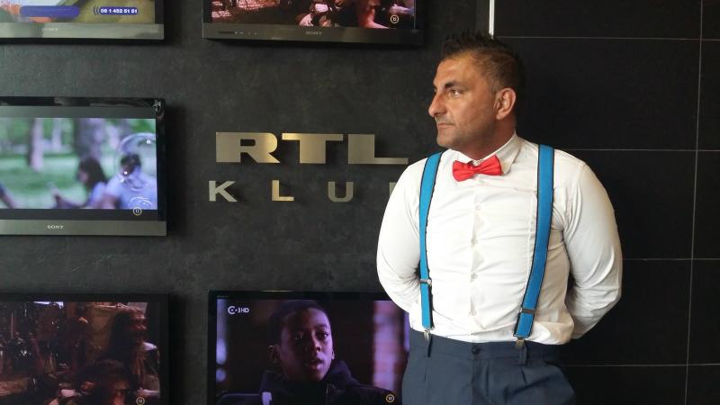 Győzikét rekordgázsiért szerződtette az RTL