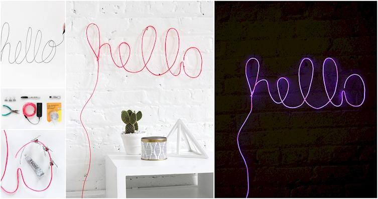 10 DIY-tipp, amivel elbűvölővé varázsolhatod a hálószobát
