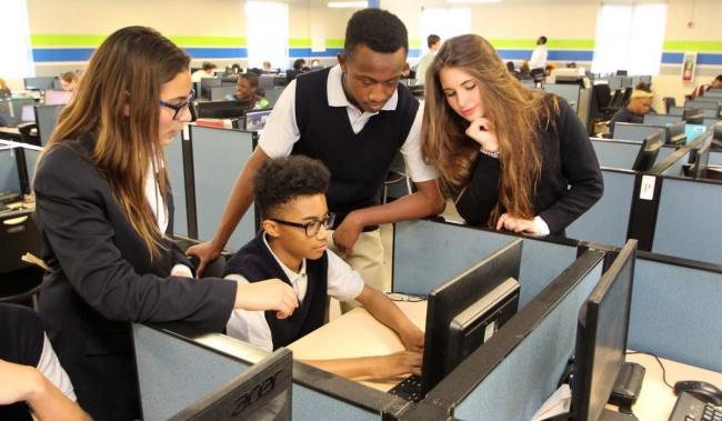 8 különleges iskola a világ körül, ami még a Roxforttal is versenyezhetne