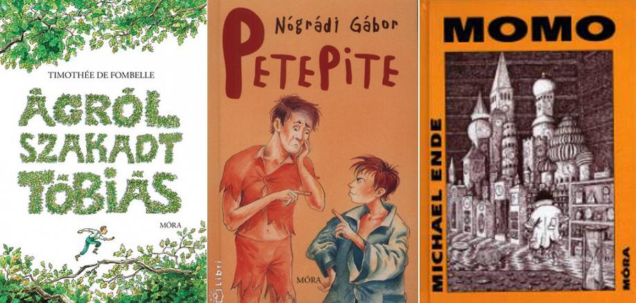 Ha rajtam múlna, ezek a könyvek is kötelező olvasmányok lennének általános iskolában