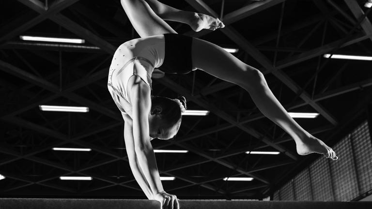 Stressz a versenyek előtti stressz miatt?