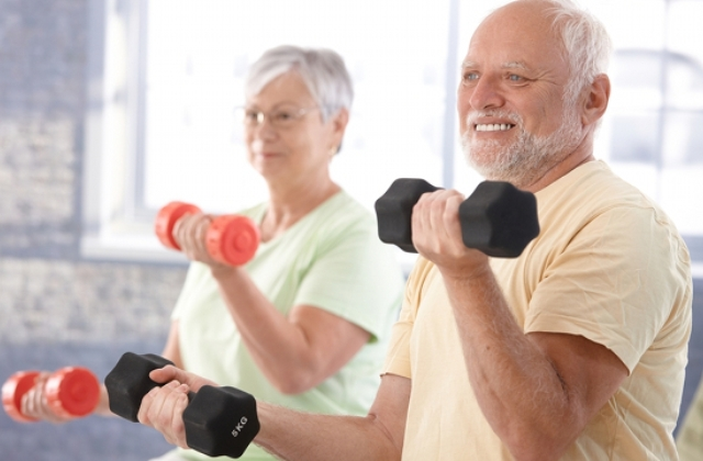 10 dolog, amivel idős korodban is megtarthatod az egészséged