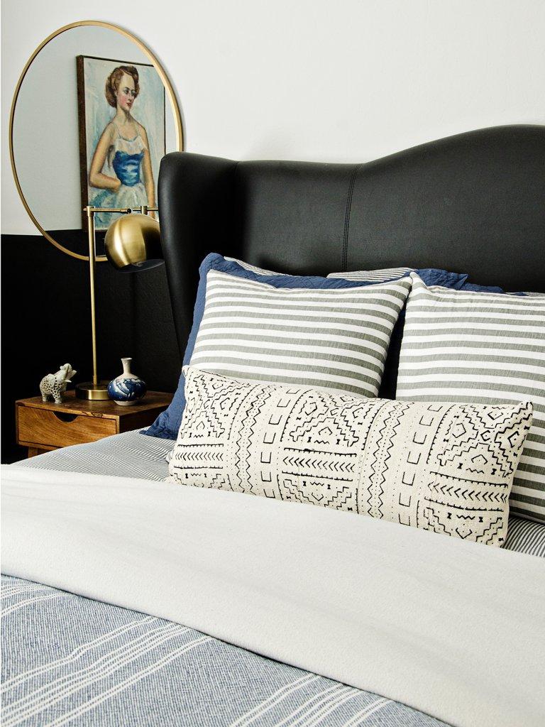 Most megmutatjuk, hogy lehet olyan ágyad, mint egy lakberendezőnek!