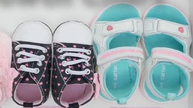 10 fontos kérdés az első cipővásárlás előtt | nlc