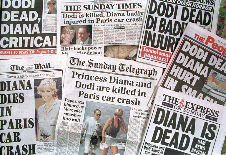 19 éve halt meg Diana hercegnő - Így telt az utolsó napja