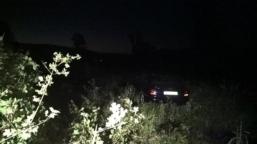 Halálra gázoltak egy nőt Heves megyében