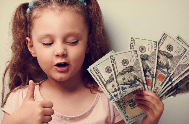 Zsebpénz iskolásoknak – mikor, mennyit, és hogyan?