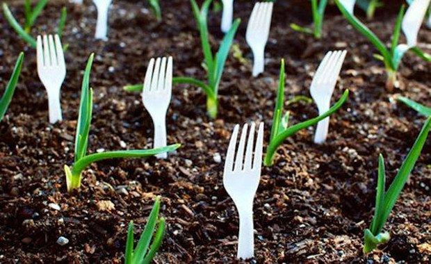 Költségkímélő DIY-tippek a kertbe
