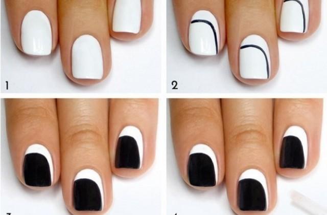 Ettől lesz szép a körmöd – három egyszerű, trendi minta