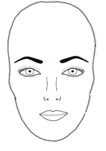 Milyen legyen a szemöldököm? – tippek különféle arcformákhoz