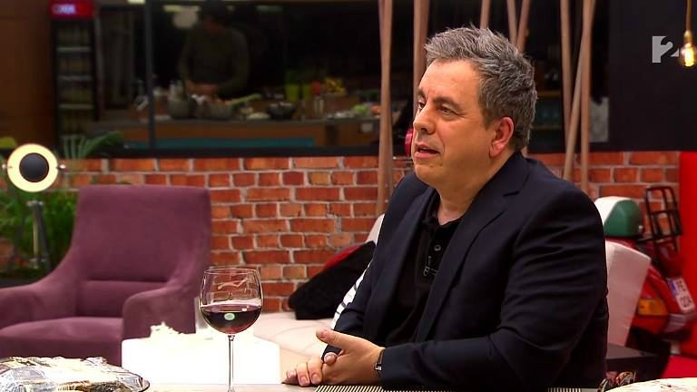 Friderikusz Sándor visszatér a TV2-re?