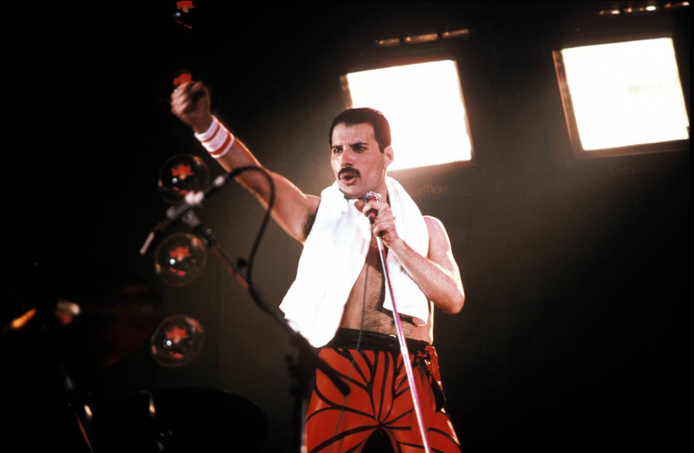 70 éves lenne Freddie Mercury, aki a pokolba vágyott