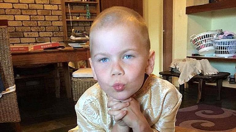 Elérték a szülők, hogy gyereküket ne kezeljék kemoterápiával