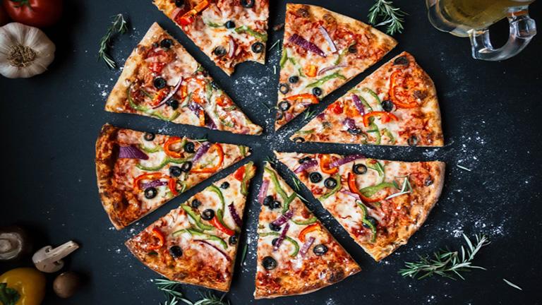 Így dobhatod fel a fagyasztott pizzát