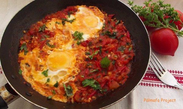 Élet az omletten túl: két finom tojásos recept