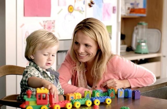 Okos gyereket szeretnék – se túl későn, se túl korán ne kezdd el a gyermek fejlesztését!