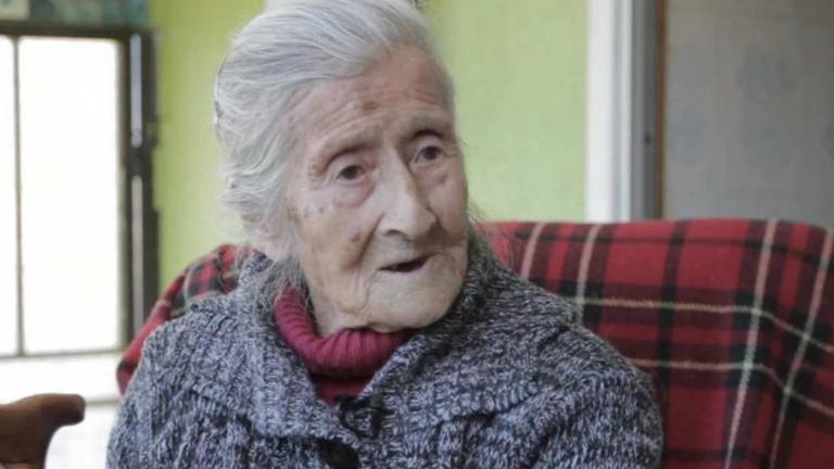 60 évig hordta testében meg nem született gyermekét