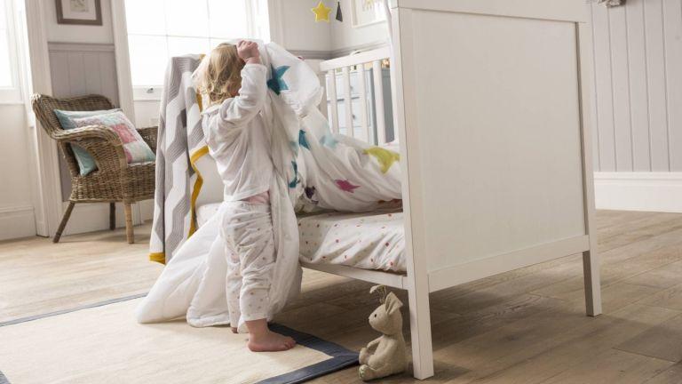 20 kifogás, amivel a gyerekek el akarják kerülni az alvást