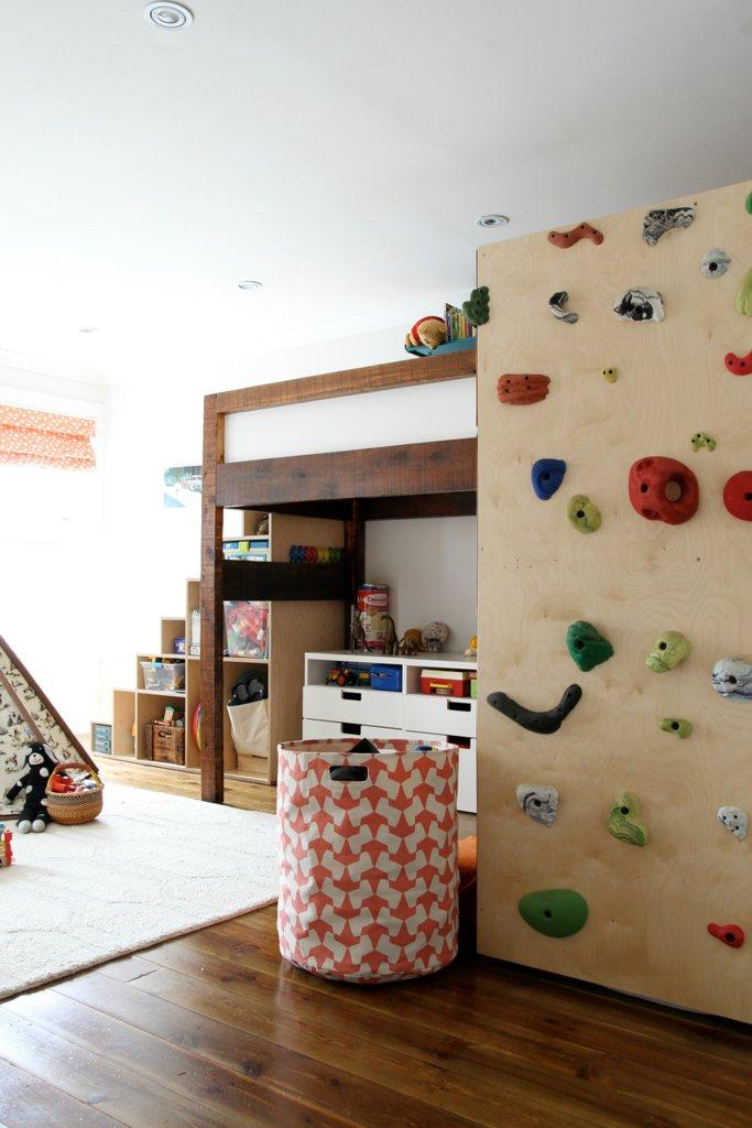 12 mókás ötlet, ami stílusosan varázsolja gyerekbaráttá az otthont