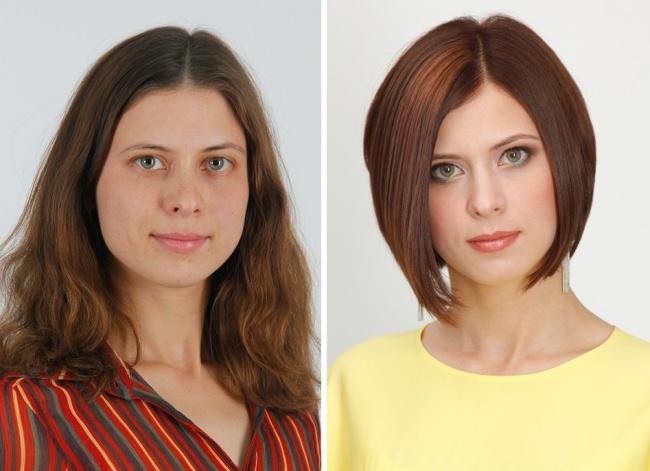 10 nő, aki bebizonyítja, hogy a rövid haj zseniális ötlet lehet