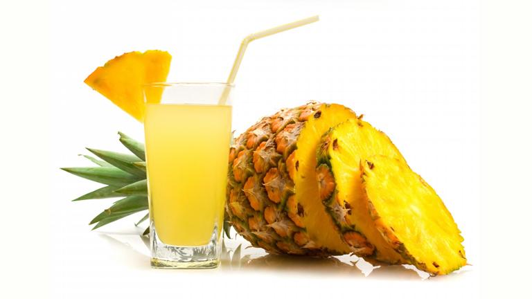 A gyümölcslevekben sok lehet a cukor, a smoothie-kból hiányozhatnak a rostok (Fotó: Tumblr)