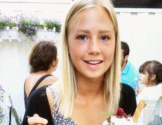 Húga mentette meg az alig 35 kilós, anorexiás lányt