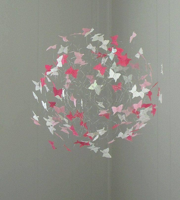 Dekoráld az otthonod gyönyörű pillangókkal! - inspirációk