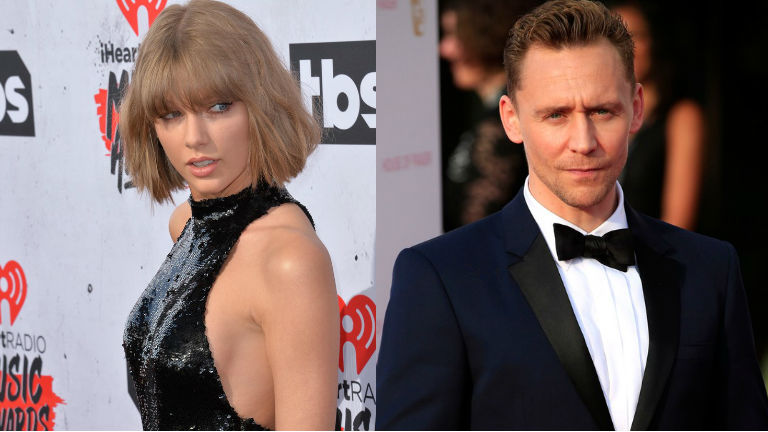 Ezért szakított Taylor Swift és Tom Hiddleston