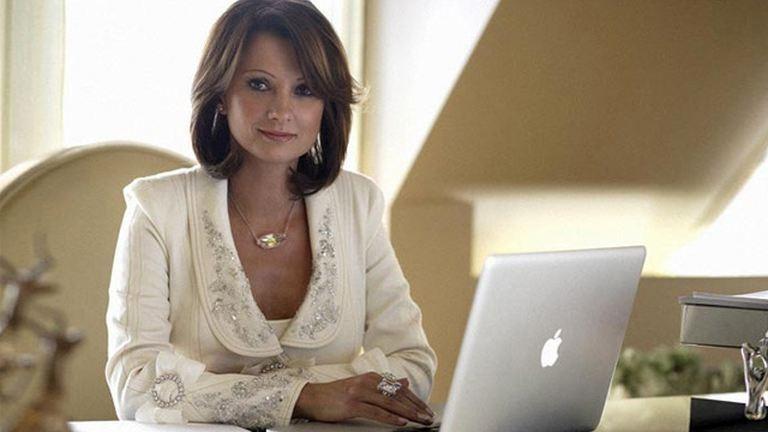 Kósa Erika 2015-ben egyedüli nőként került fel a 100 leggazdagabb magyar listájára