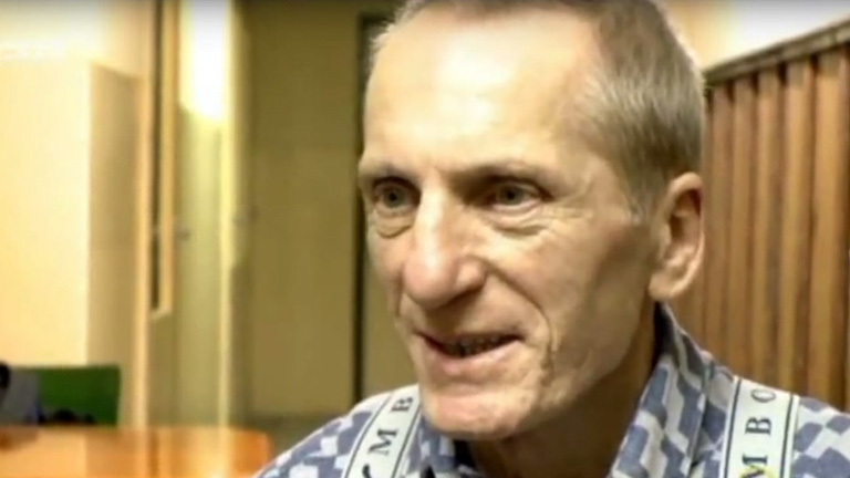 Bene László huszonkét éve van börtönben, társa Donászi Aladár öngyilkos lett
