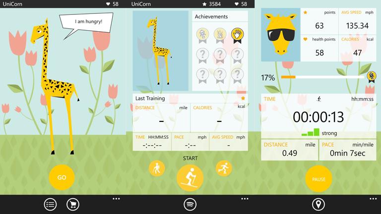 A TEP nevű, magyar nyelvű alkalmazás szórakoztatóvá teszi a mozgást