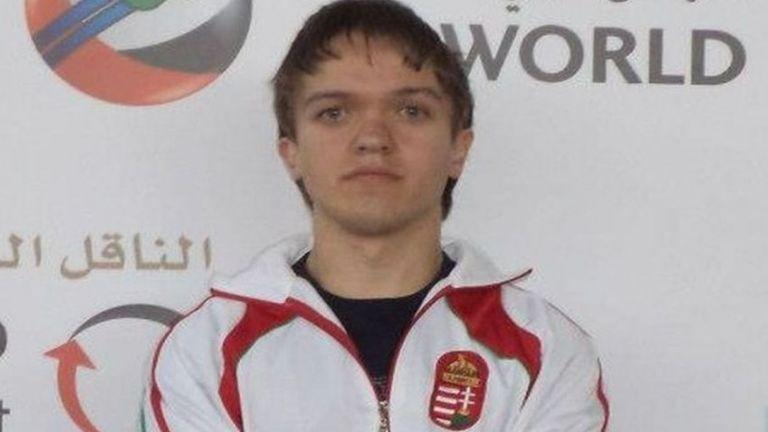 Paralimpia 2016: Tunkel Nándor erőemelő bronzérmes