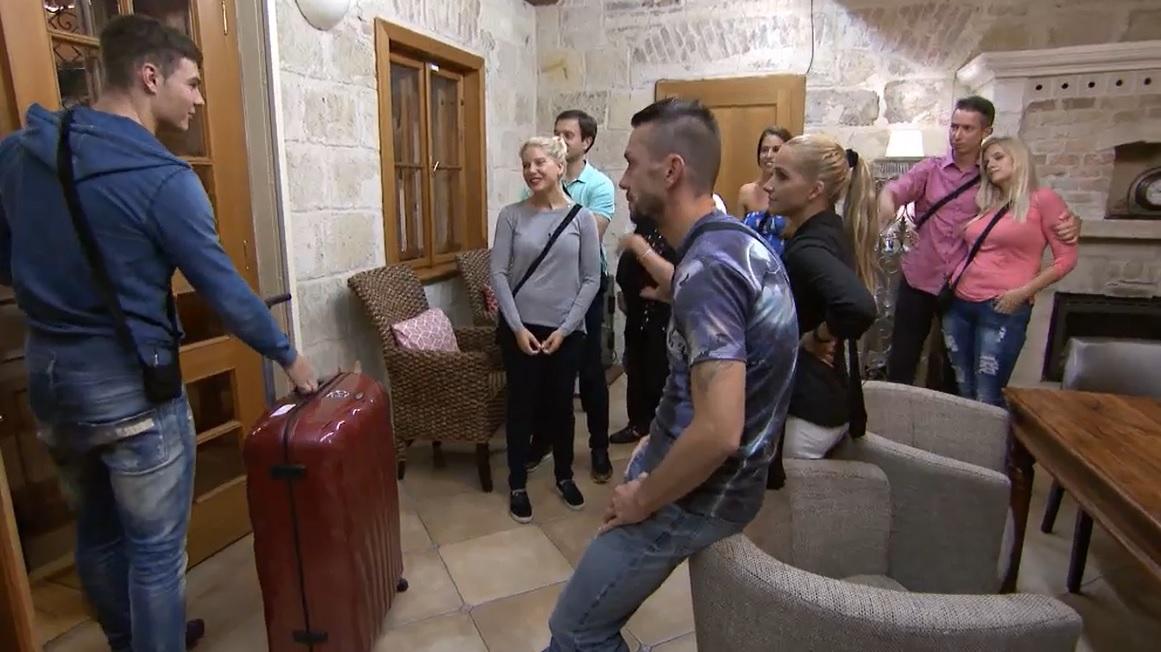 Ők a Nyerő Páros kiesői: Pumped Gabóék hálálkodtak