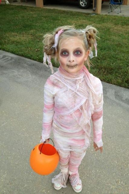 2c3623f8d 10 szuper jelmez halloweenre gyerekeknek | nlc