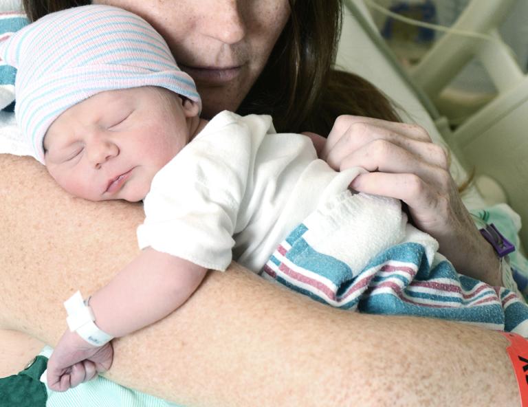 Az anya hangja elképesztő mértékben befolyásolja a koraszülött babák fejlődését
