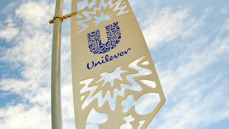 Fenntarthatósági díjat nyert az Unilever