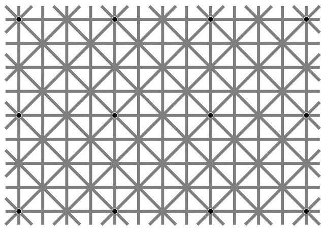 Ez az optikai illúzió tutira kiveri mindenkinél a biztosítékot