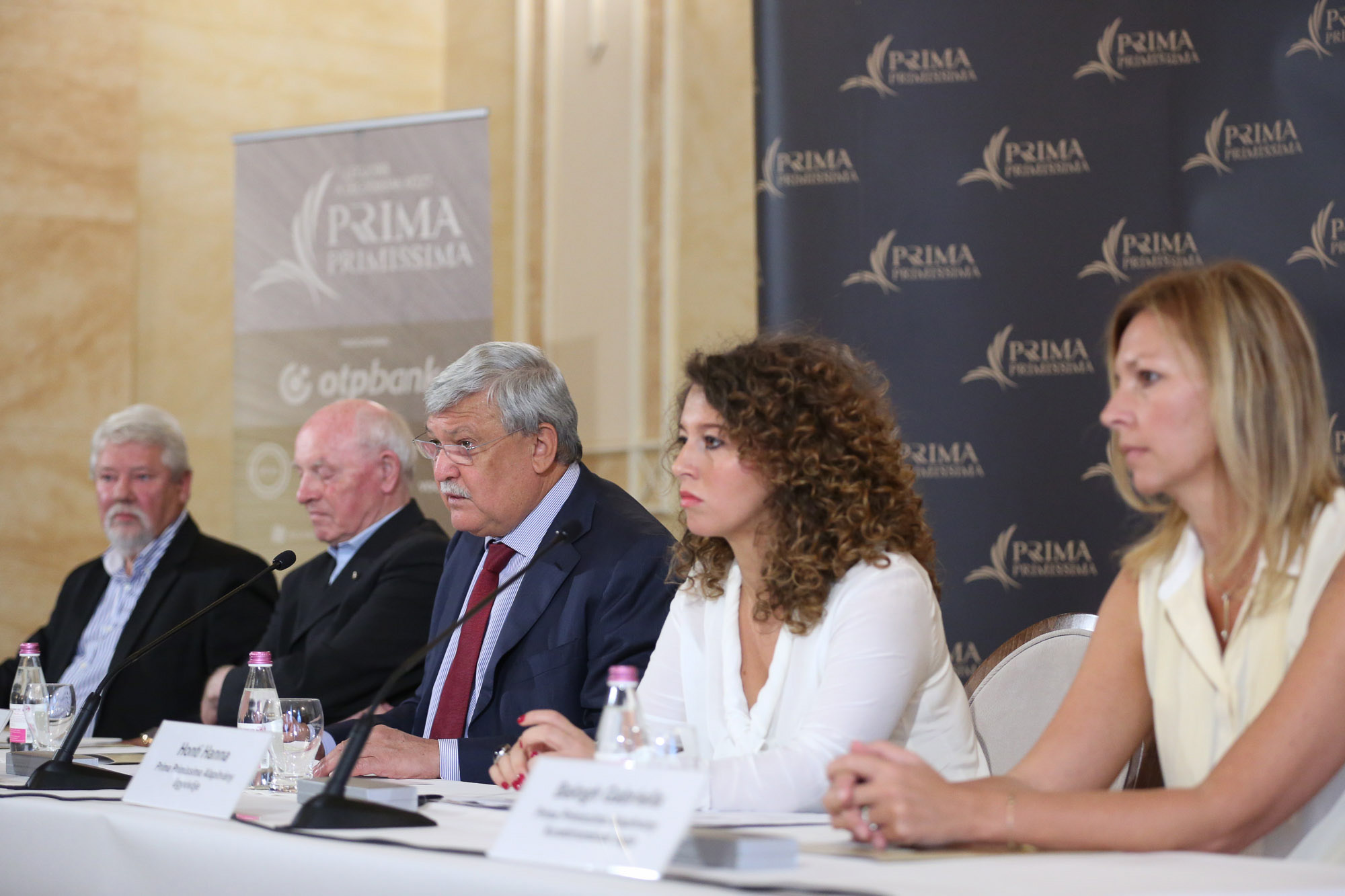 Prima Primissima - Hatalmas támogatás tehetséges embereknek