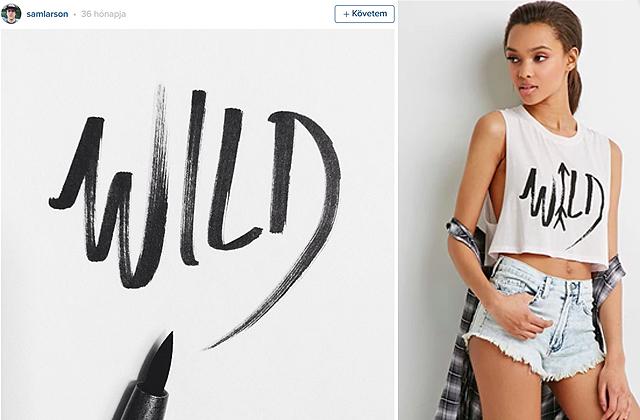 Kreativitás helyett Google – Így másolnak a fast fashion márkák kezdőktől és ismeretlenektől