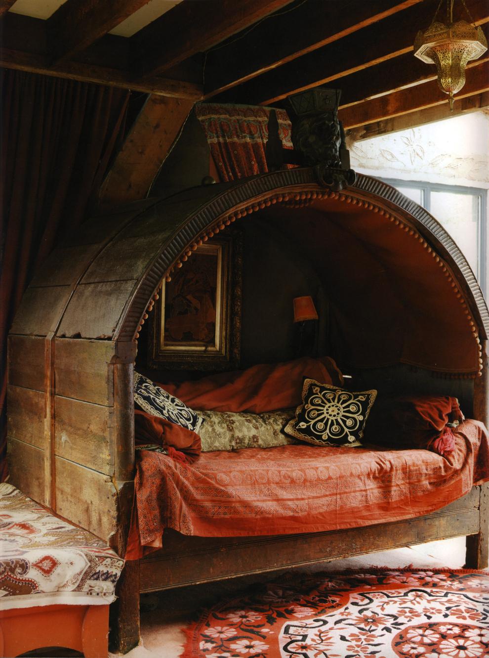 Idén ősszel varázsolj bohém hangulatot az otthonodba - mesés inspirációk