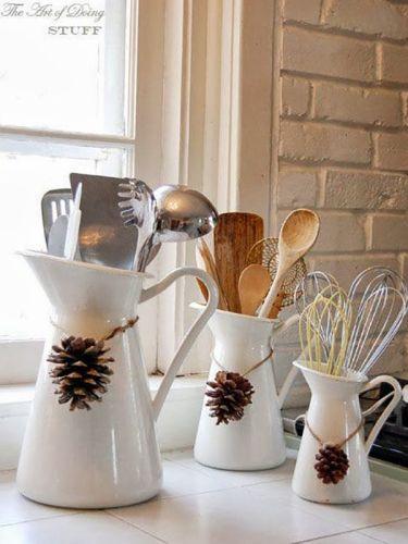 Csempészd be a konyhába is az őszt!