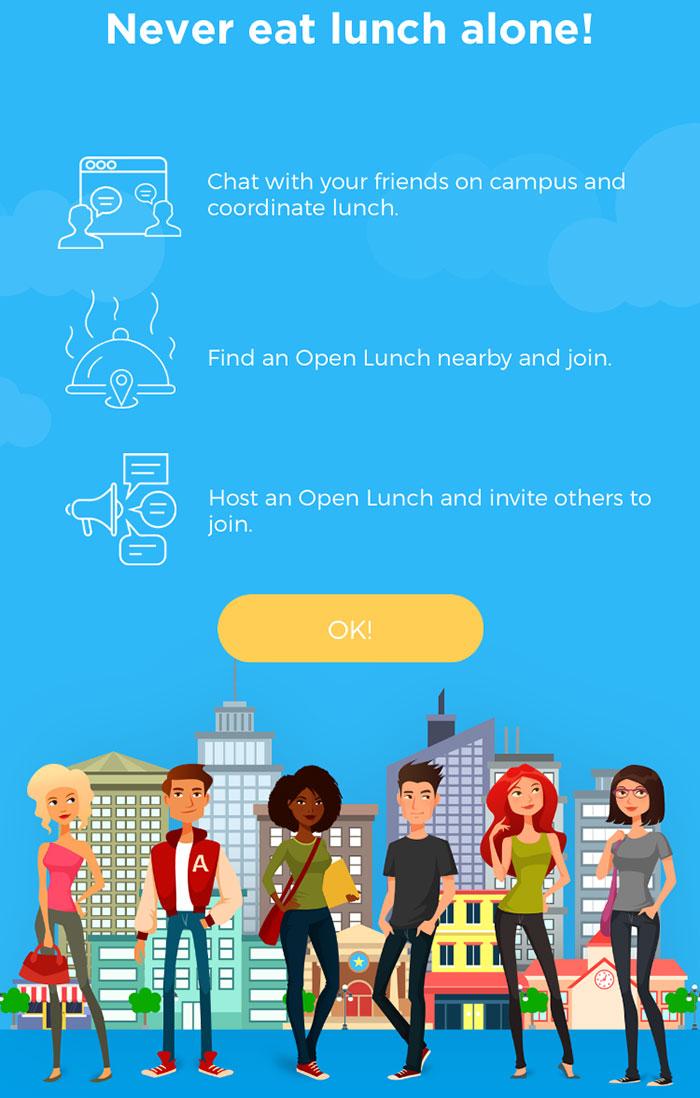 Piszkálták osztálytársai - most applikációval segít sorstársainak