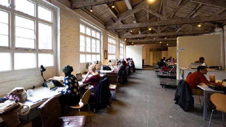 A Feng Shui segít, hogyan alakítsd ki az ideális munkakörnyezetet