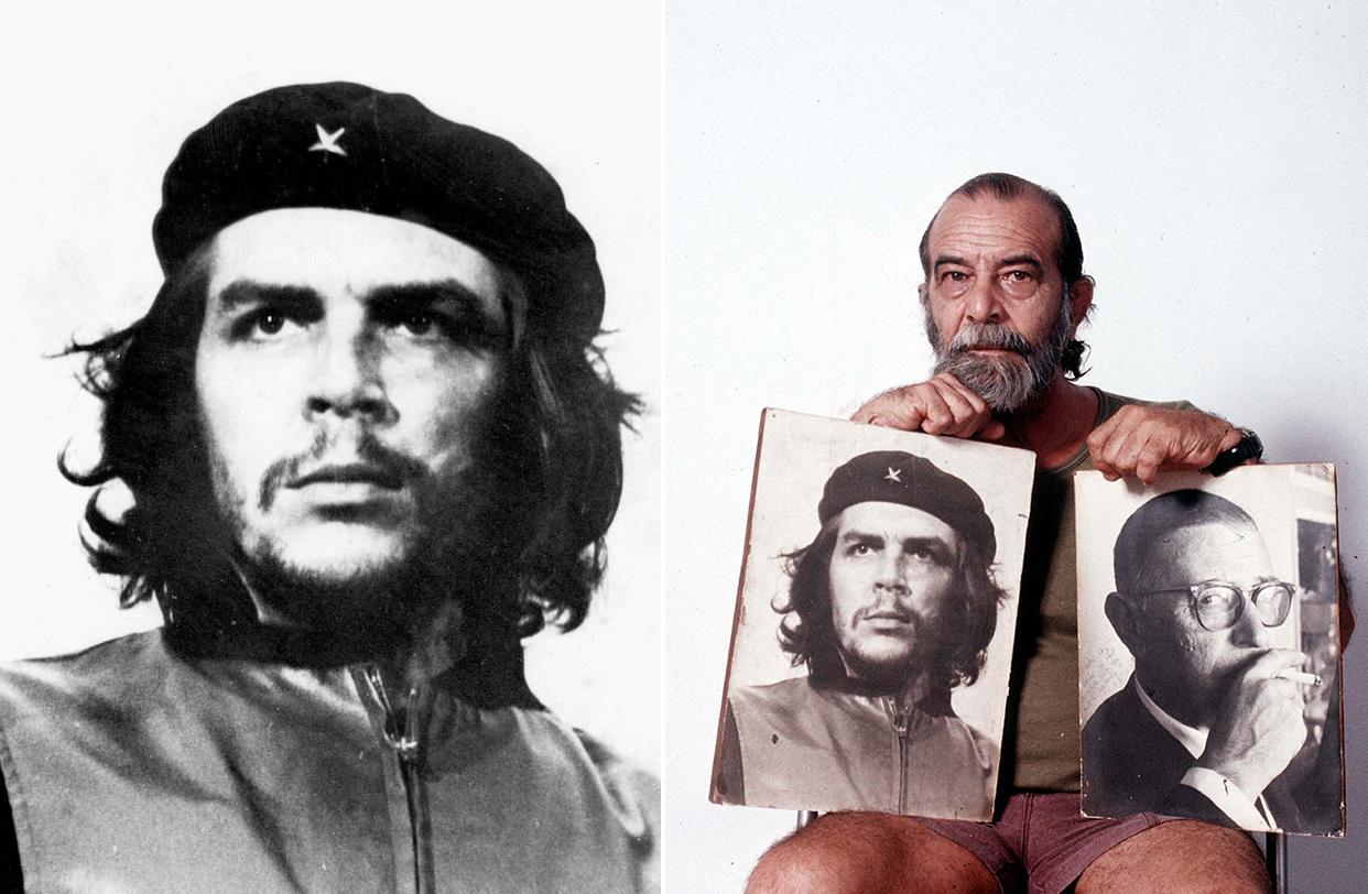 Ők készítették minden idők leghíresebb portréit