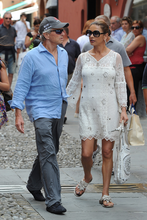Michael és Catherine