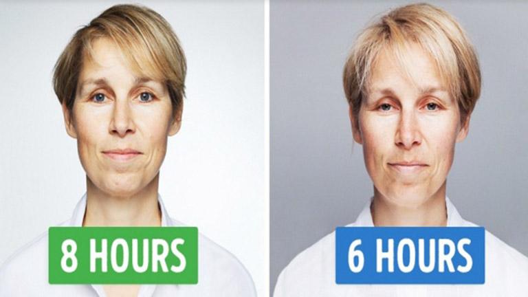 Megdöbbentő kísérlet: ennyit számít, hogy mennyit alszol