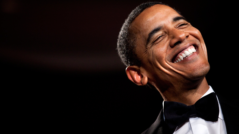 Obama most már hallgat a nőkre